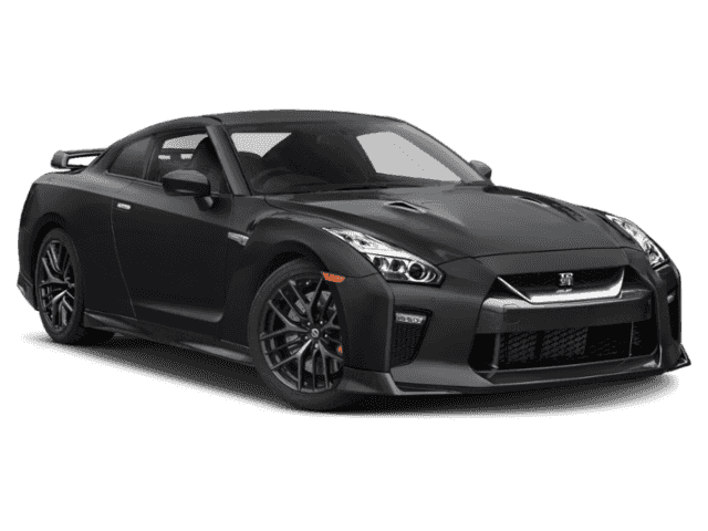 Pre-Owned 2018 Nissan GT-R Track Edition AWD