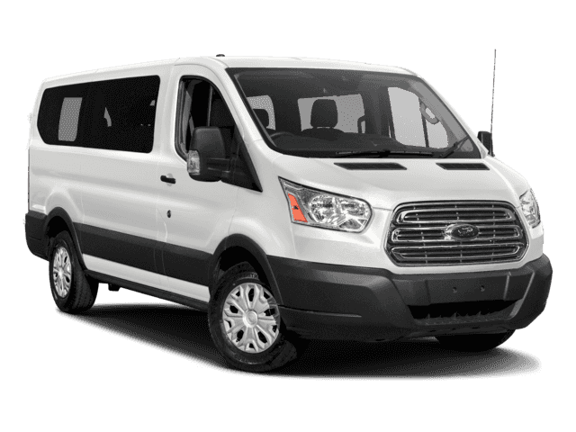 Used Ford Transit-350 XLT