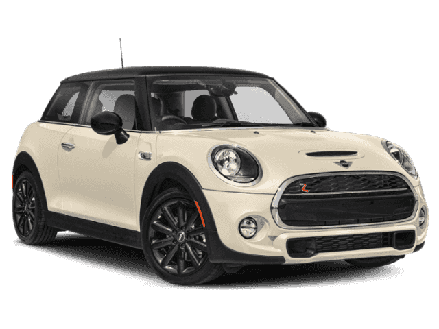 New 2021 MINI Hardtop 2 Door Oxford Edition