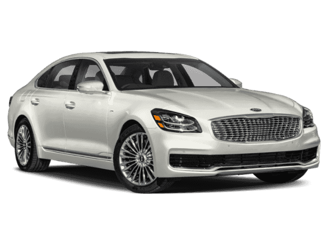 New 2019 Kia K900 Luxury