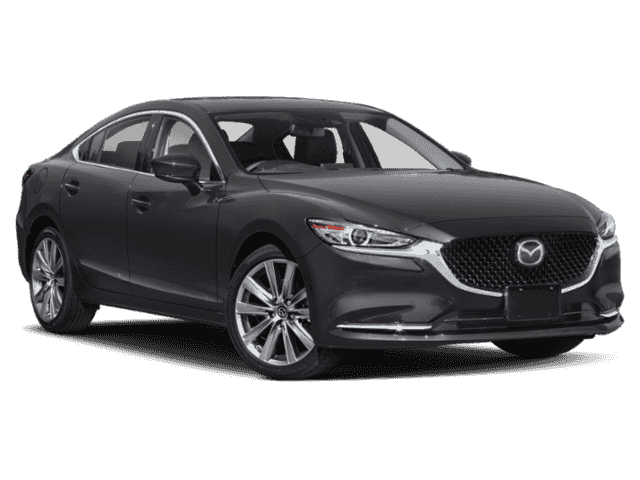 New 2020 Mazda6 GRAND TOUR RES AUTO