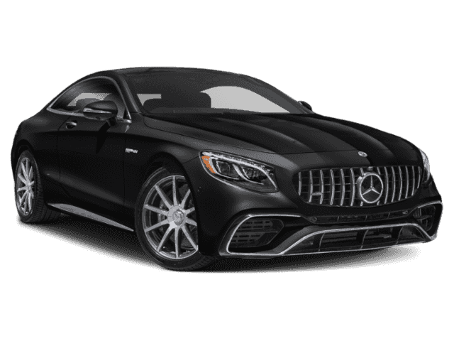New 2019 Mercedes-Benz S-CLASS S63 AMG