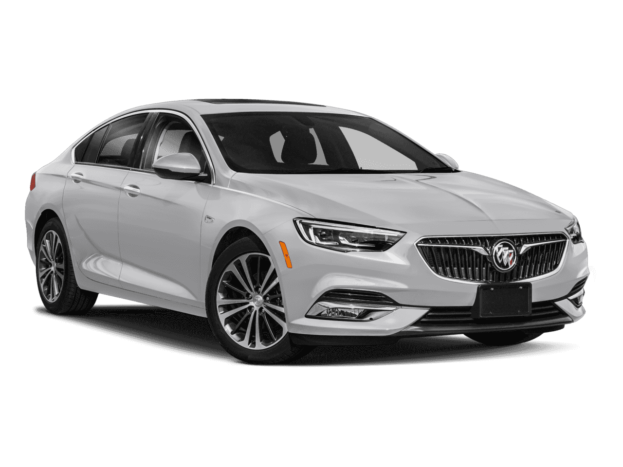 2018 Buick Regal Preferred