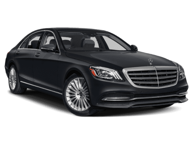 New 2019 Mercedes-Benz S 560