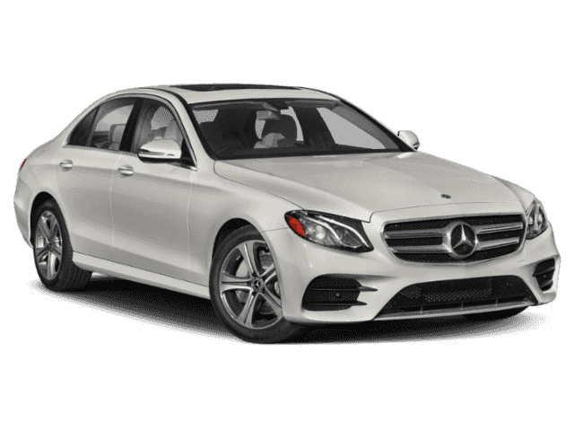 New 2020 Mercedes-Benz E-Class E 350 RWD 4dr Car