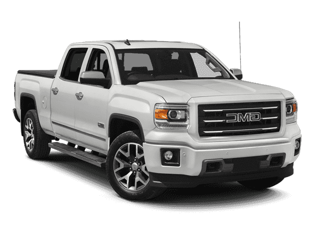 Certified Pre-Owned 2014 GMC Sierra 1500 SLE 4WD