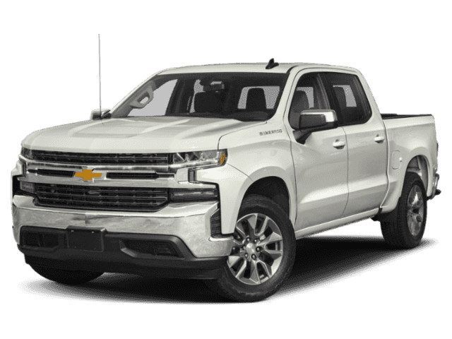New 2020 Chevrolet Silverado 1500 Crew Cab 4x4 LTZ / Standard Box Four Wheel Drive Pick up - Demo