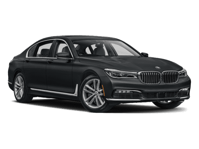 New 2017 BMW 7 Series 750i xDrive