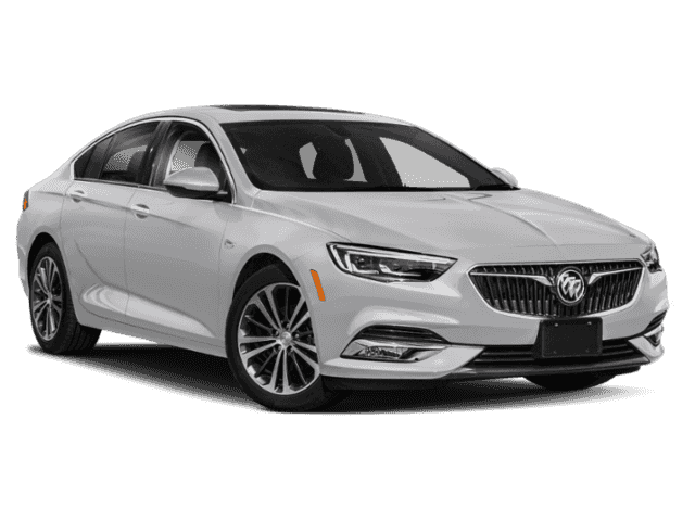 New 2019 Buick Regal Preferred 4d Sedan In Troy B13204 Dave Arbogast