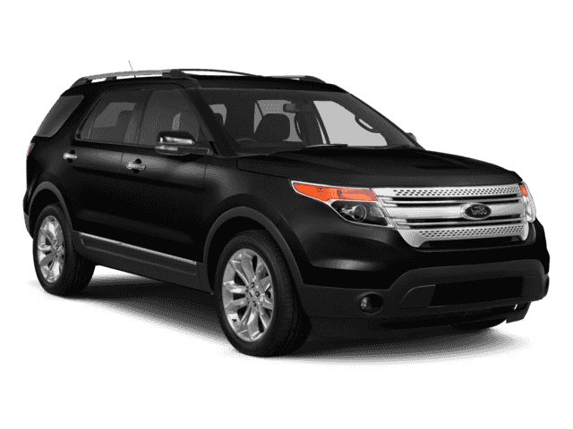 Pre-Owned 2015 Ford Explorer LTHR SEATS,2 KEYS