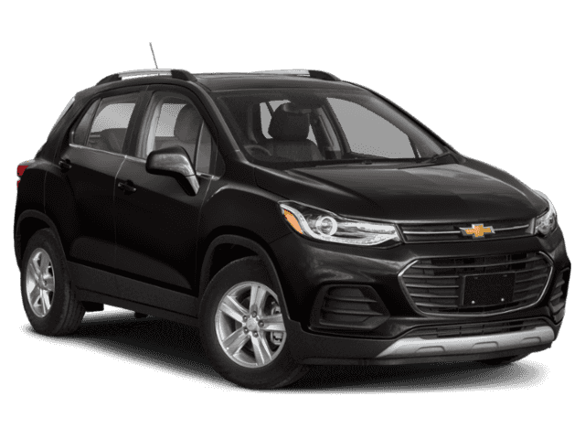 New 2020 Chevrolet Trax LT Redline Edition