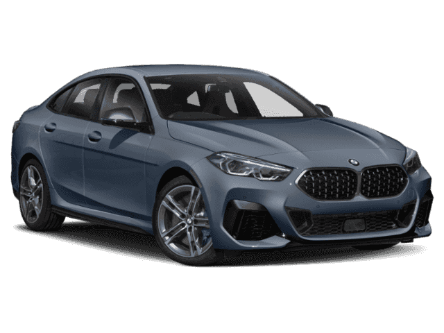 New 2020 BMW 2 Series M235i xDrive Gran Coupe