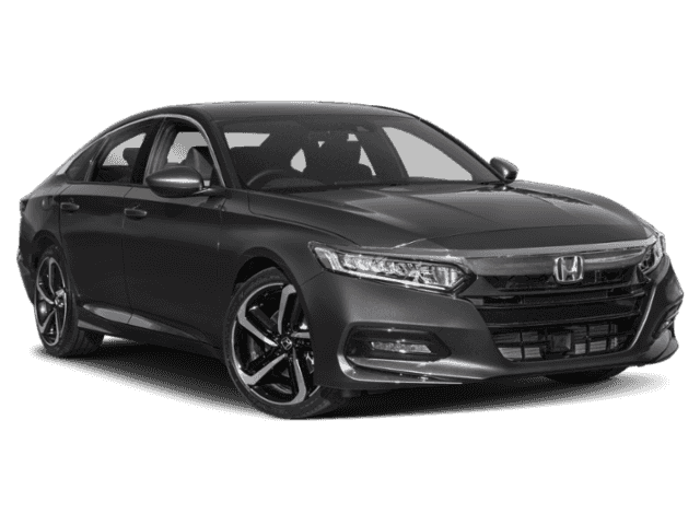 Honda Accord Sport >> New 2019 Honda Accord Sport 1 5t