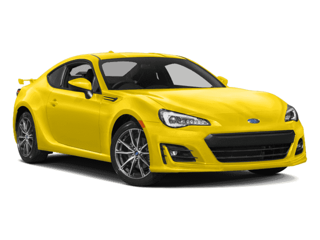 New Subaru BRZ Series.Yellow