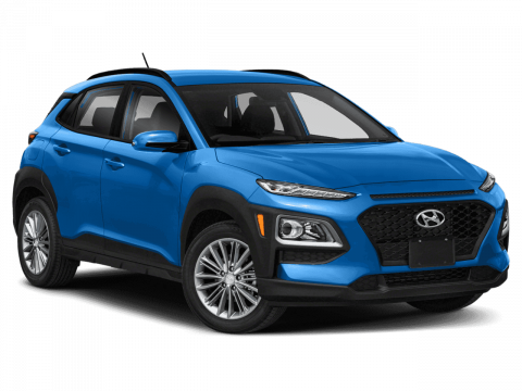 New 2021 Hyundai Kona Ultimate