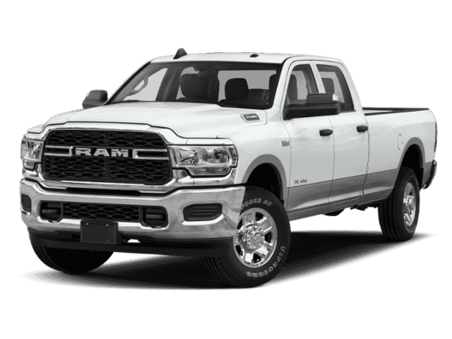 New 2019 RAM 3500 Laramie 4x4 Crew Cab 8' Box