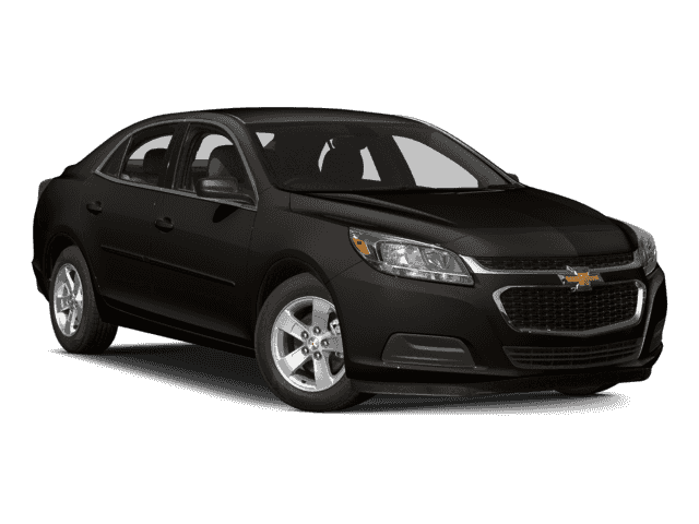 Pre-Owned 2015 Chevrolet Malibu LTZ FWD 4D Sedan