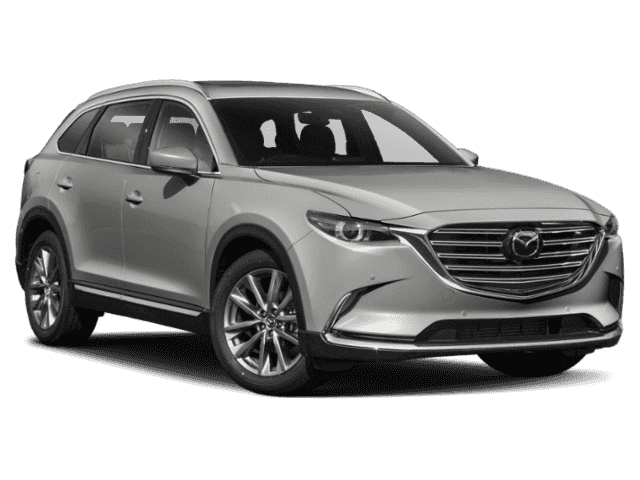 New 2020 Mazda CX-9 Signature