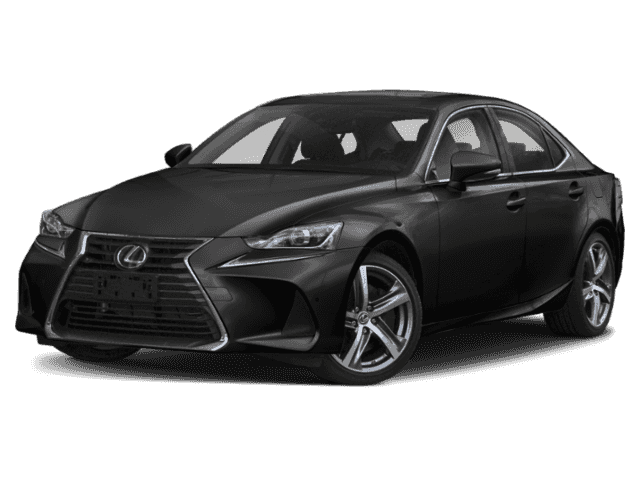 New 2020 Lexus IS 350 IS 350 F SPORT