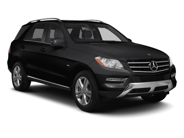 Pre-Owned 2013 Mercedes-Benz M-Class ML 350 4MATIC®