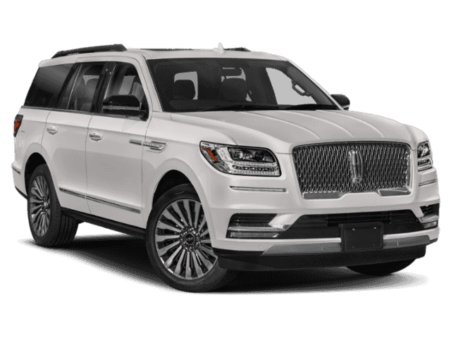 New 2019 Lincoln Navigator Reserve