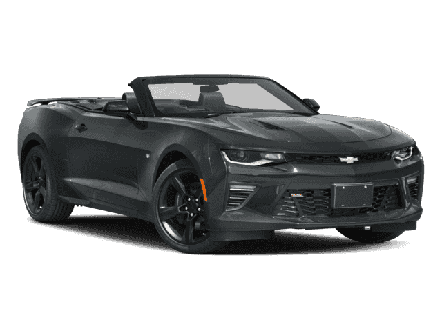 New 2017 Chevrolet Camaro SS - Bluetooth - $412.25 B/W