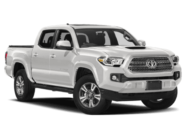 2019 Toyota Tacoma >> New 2019 Toyota Tacoma Trd Sport Double Cab In Flagstaff T5177