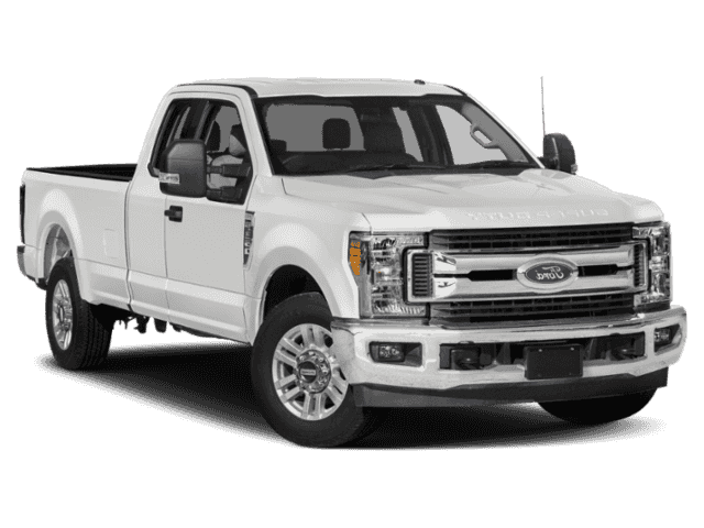 New 2019 Ford Super Duty F-250 SRW XLT 4WD SuperCab 6.75' Box