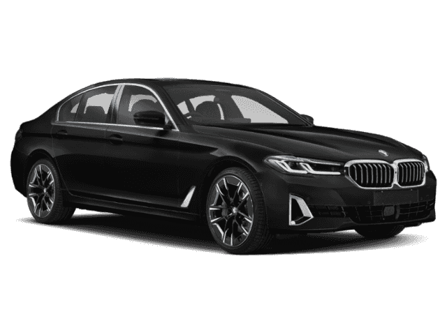 New 2021 BMW 540i xDrive 540i xDrive