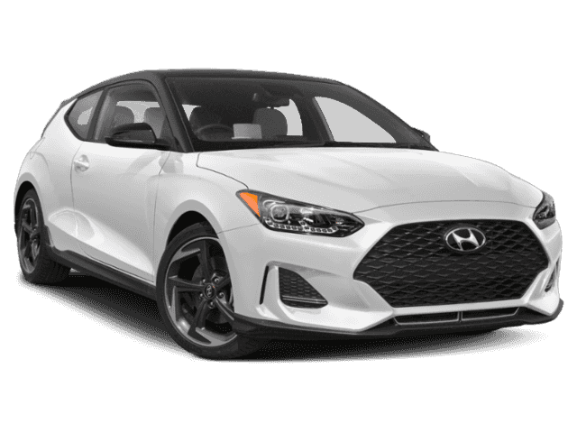 New 2020 Hyundai Veloster Turbo R-Spec Manual