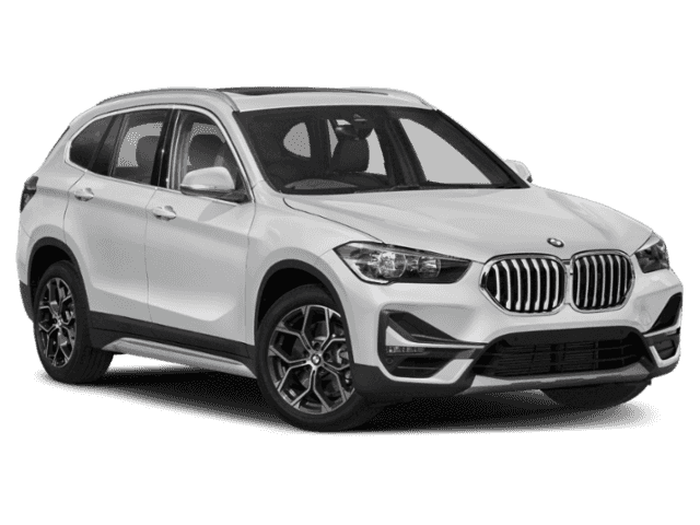New 2020 BMW X1 sDrive28i SAV