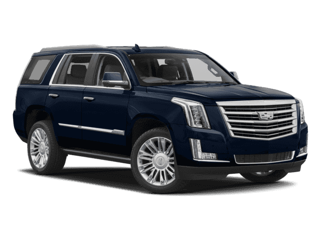 New Cadillac Escalade Platinum Dr Suv In Henderson