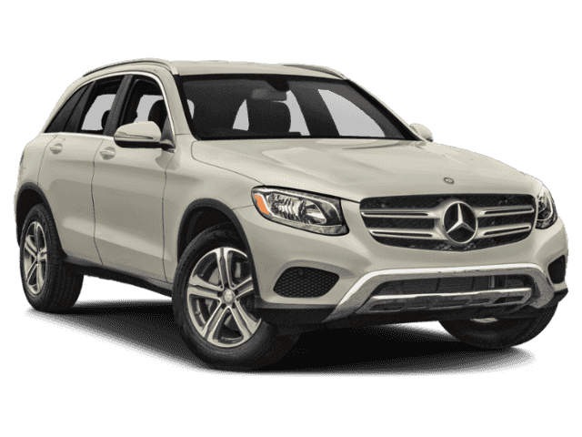 All New 2019 GLC 300