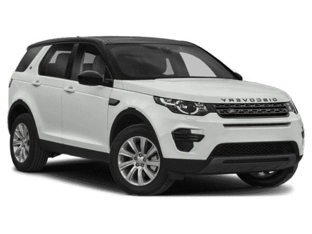 new 2019 land rover discovery sport se sport utility in. Black Bedroom Furniture Sets. Home Design Ideas