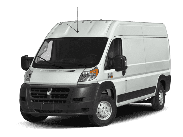 "New 2018 RAM ProMaster 2500 High Roof 136"" WB"