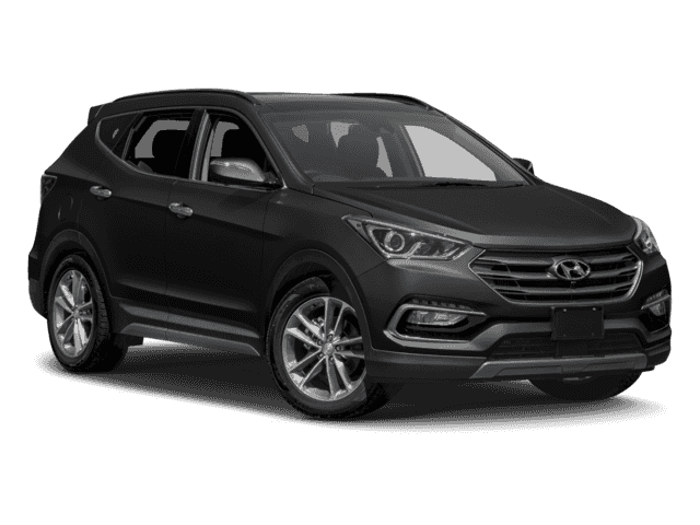 New Hyundai Santa Fe Sport 2.0L Turbo Ultimate