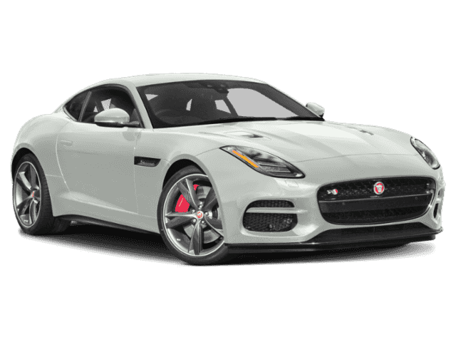 New 2019 Jaguar F-TYPE P340