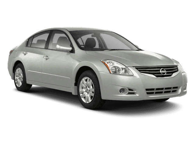Pre-Owned 2012 NISSAN ALTIMA 2.5 SEDAN