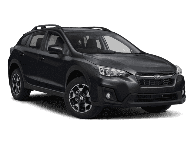 New 2018 Subaru Crosstrek 2.0i Limited with EyeSight, Moonroof, Navigation S With Navigation & AWD