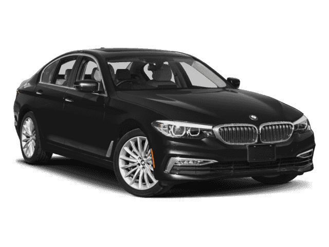 New 2018 BMW 5 Series 530i xDrive Lease Offer