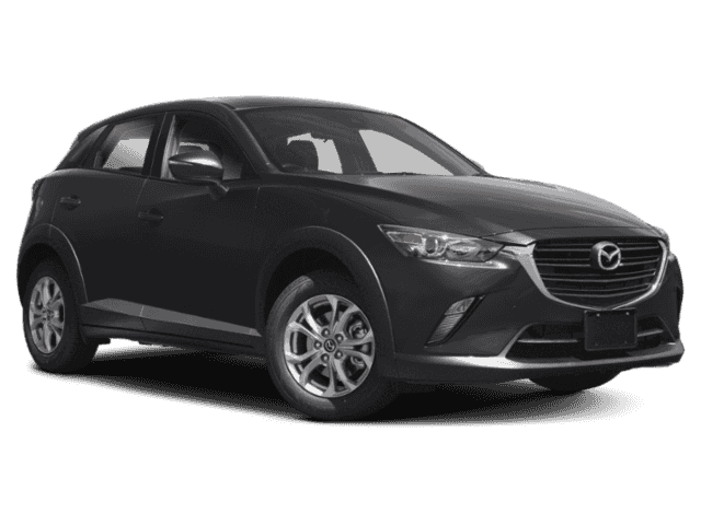New 2019 Mazda CX-3 SPORT AWD AWD