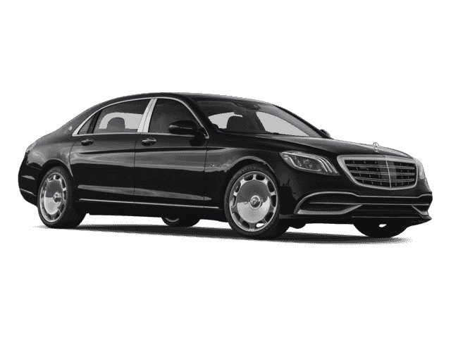 New 2018 Mercedes Benz S Class Maybach S 650 Sedan In