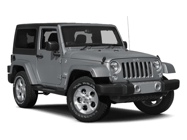 Wonderful Pre Owned 2014 Jeep Wrangler Sport