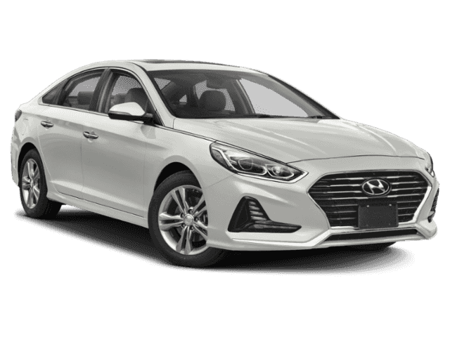 New 2019 Hyundai Sonata LIMITED/1