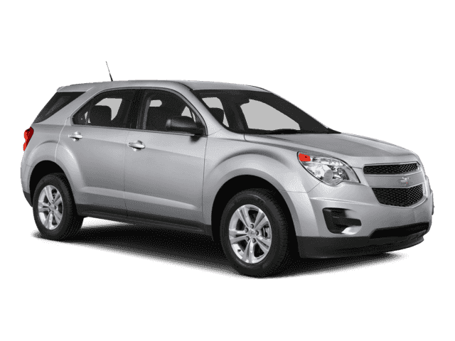 Certified Pre-Owned 2015 Chevrolet Equinox AWD 4dr LS