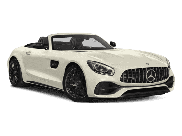 Wonderful New 2018 Mercedes Benz AMG® GT C