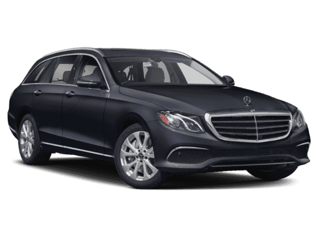 New 2019 Mercedes-Benz E 450