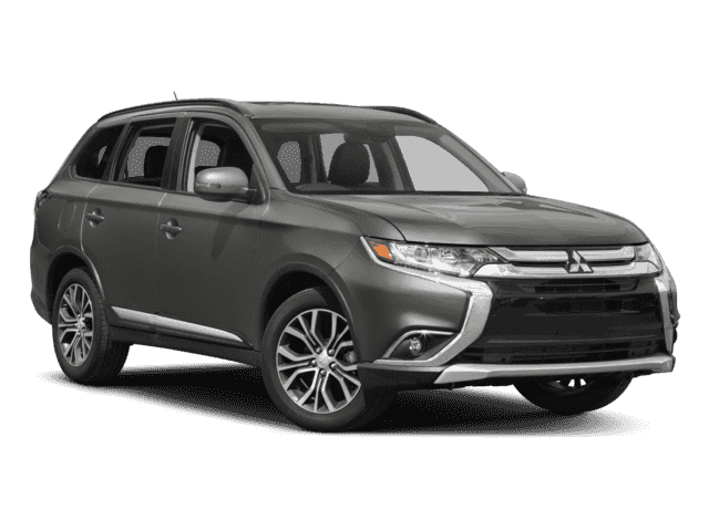 new 2017 mitsubishi outlander sel 4d sport utility near indianapolis m7061 andy mohr. Black Bedroom Furniture Sets. Home Design Ideas