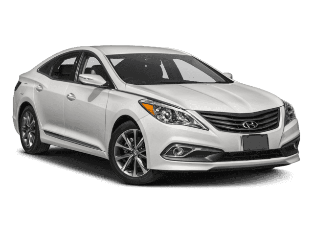 New Hyundai Azera Base