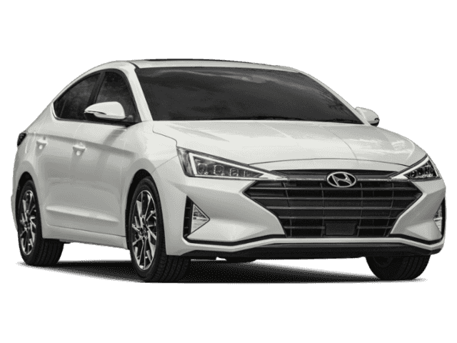 New 2019 Hyundai Elantra Essential Sedan FWD